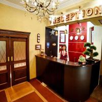Гостевой Дом Хуторок