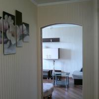 Apartament on Olimpiskaya 5