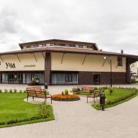 Гостиничный Комплекс Любим