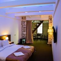 Отель «ДЭМ»