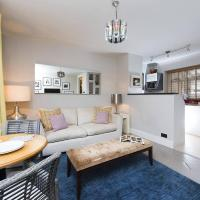 2 Bed Apartment Tedworth Street