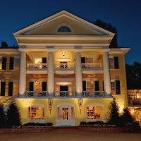 The Inn at Willow Grove