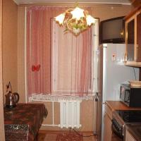 Апартаменты на Сургутском шоссе