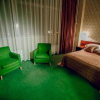 Гостиница Новая Крепость