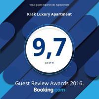 Krak Luxury Apartment
