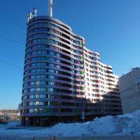 Apartment Artek