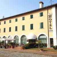 Hotel Bentivoglio Residenza D'Epoca