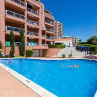 Apartamento Sea Coast