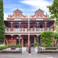 Lascelles Ballarat