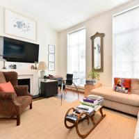 Moreton Street Penthouse
