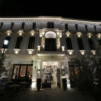 The Mansion Boutique Hotel