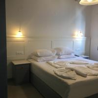 Hotel Porto Loutro on the Hill