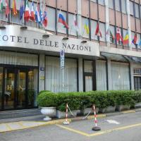 Delle Nazioni Milan Hotel