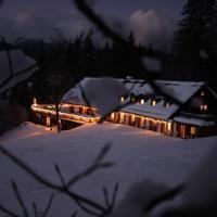 Berghaus Alpenland Apartment Klais