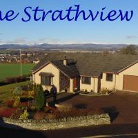 One Strathview B&B