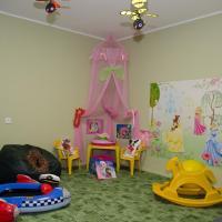 Nelijärve Holiday Centre