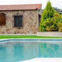 Casa Rural El Portezuelo
