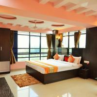Kirtika -Malhaar Hotel