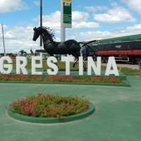 Pousada Araguaia