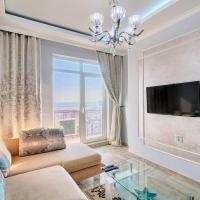 Golden Sea view Apartment