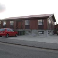 Crossroads Guesthouse - Egilsstaðir
