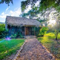 Bocawina Rainforest Resort