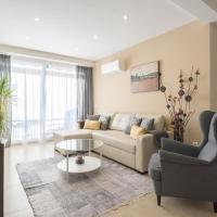 Alameda Malaga Apartment