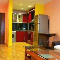 Apartment Asen Apartments