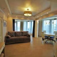 Apartment Versal na Nesebrskaya 14