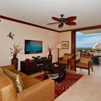 Beach Villas BT-608 Condo