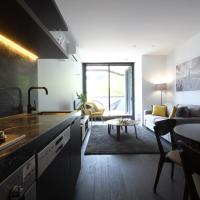 Turnkey Accommodation-North Melbourne