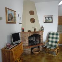 Amazing Apartment in the heart of the Apennines