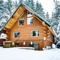 Big Bear Cabin and Little Bear Cabin