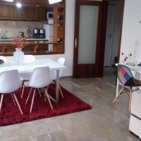 Zoes Apartment Polichni