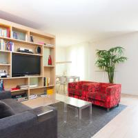Paseo de Gracia Luxury Apartment
