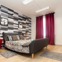 Apartments Topcentar 2