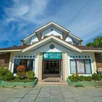 Crystal Green Hotel