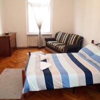 Apartment Centar Zagreb