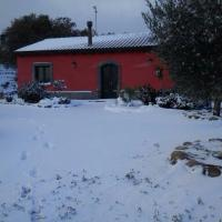 Francesco Country house