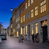 Apartment Copenhagen of the 1800's