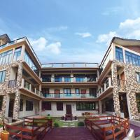 Bentong Wellness Resort