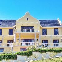Plattekloof Residence | Island Letting