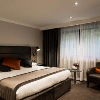 Mercure Newcastle George Washington Hotel Golf & Spa