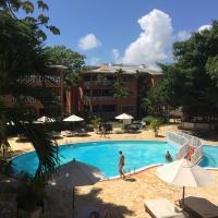 Studio in a Boca Chica Resort