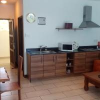 Bamburi Beach Studio Apartment B41
