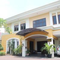 Gardena Homestay Surabaya