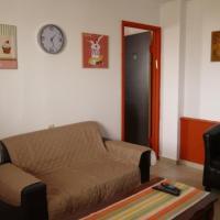 Tzofit Street Apartments
