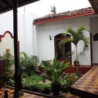 Casa Cuiscoma