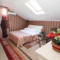 Apartment Studio on Bucuresti 9/1