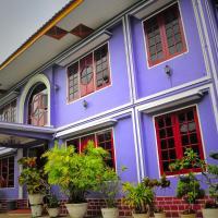 Phan Khar Myay Hotel